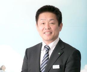 常務取締役 藤田賢治