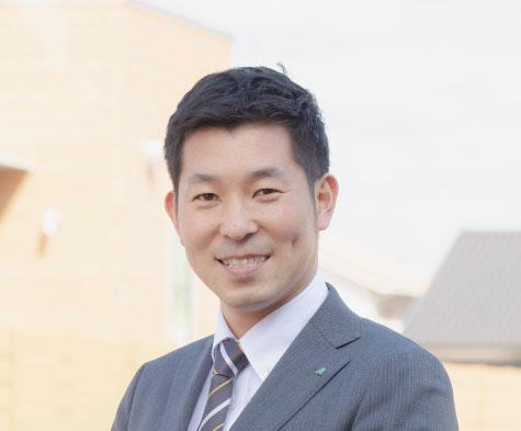 川端 武志|代表取締役