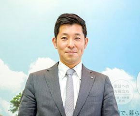 代表取締役社長 川端武志
